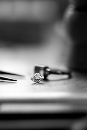 Ring Making / Ian