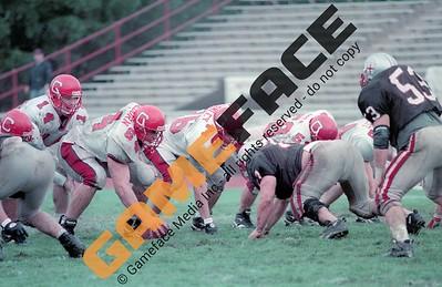 1995-1996 Men's Football