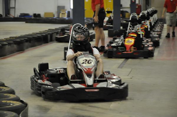 charlottefest 2 karting