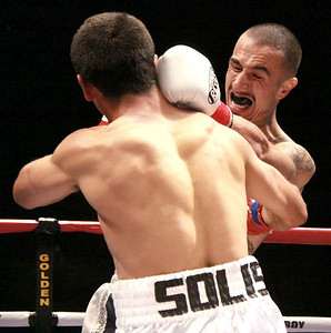 Fight Night 20090923