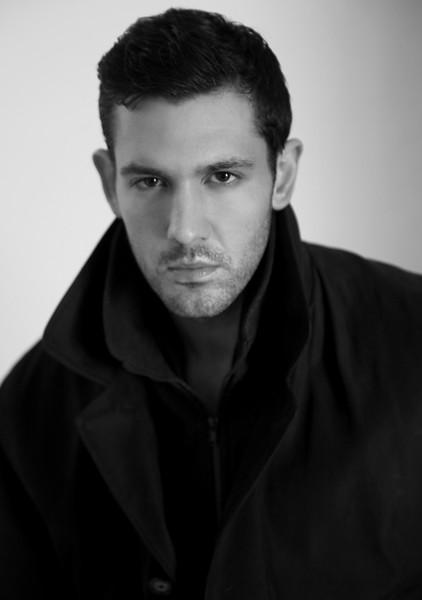 Carmine_Actor/Model_©photo: www.isoASA.com