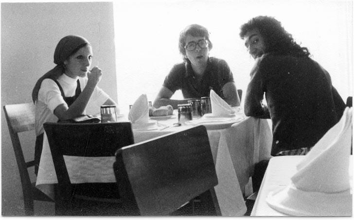 1974- Quedas do Duque de Braganca