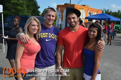 Food truck Rally - 8.18.13