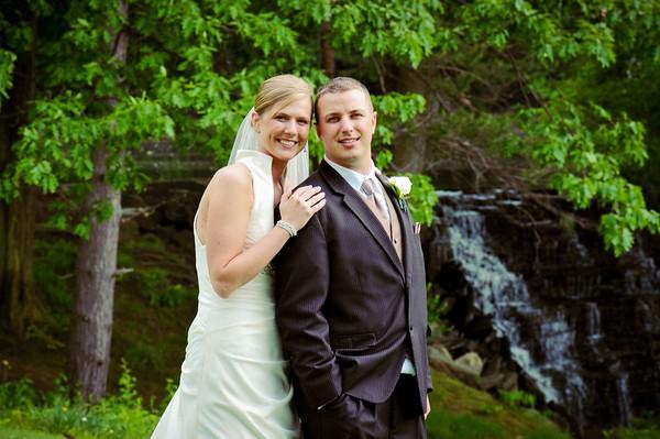 Jeff & Emily