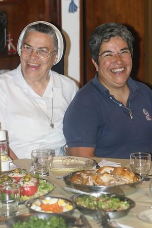 S 12-07 - Cordoba, Argentina - Jeanne, Elenisa and Estela