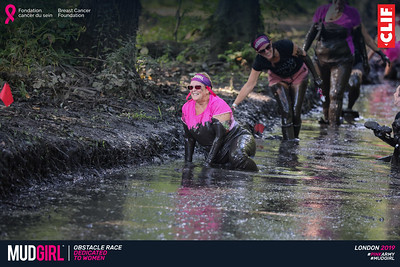 River Crawl 1000-1030