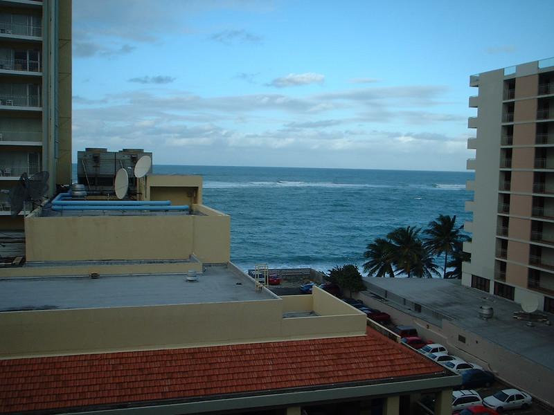 2001-12-25   Puerto Rico - Matt 18