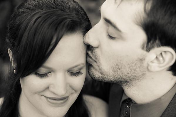 Kevin & Adrienne