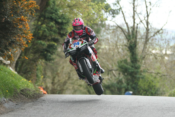 Cookstown 100 Road Races 2018