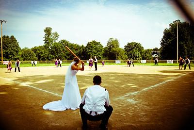 Corkins Kriley Wedding