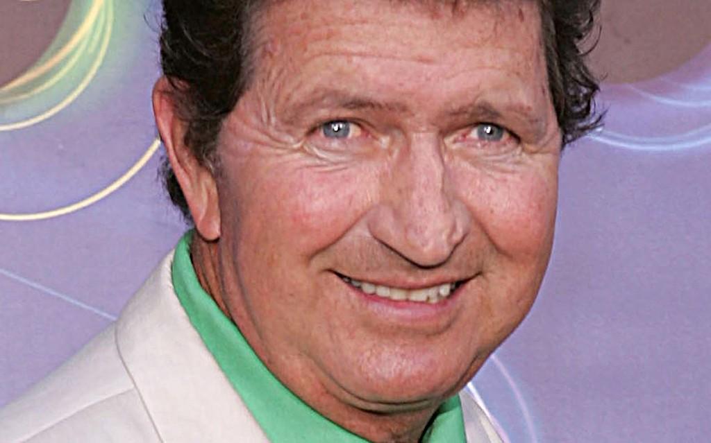 . Singer Mac Davis is 75. (Getty Images: Mark Mainz)