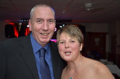 Paul & Vera`s Wedding reception