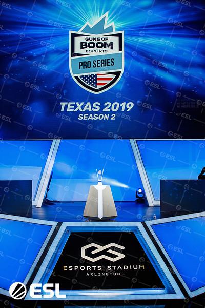 Guns of Boom Pro Series Texas 2019