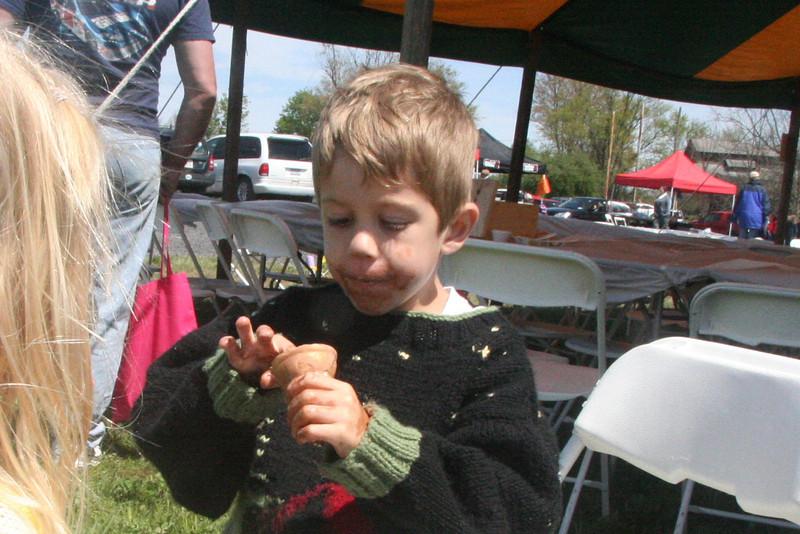 Jack likes chocolate!.JPG