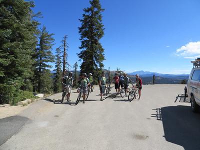 2013-07 Quaking Aspen MTB Trip