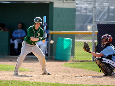 Varsity Baseball 5-6-2009