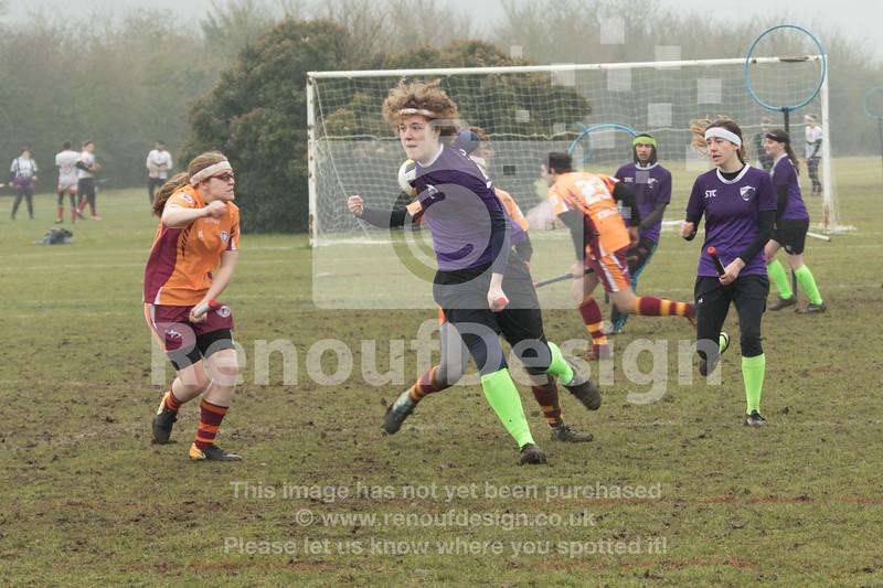 153 - British Quidditch Cup