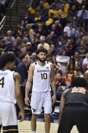 36458 Men's Basketball vs Oklahoma State February 2020