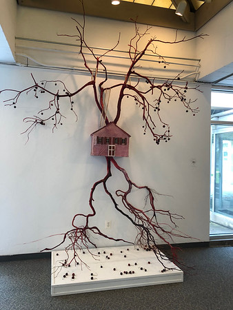 2019 Visual Arts Faculty Exhibit
