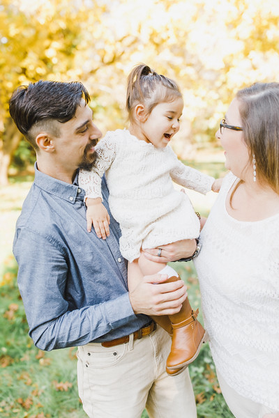 Barnett Family Heirloom Sessions - October 2019