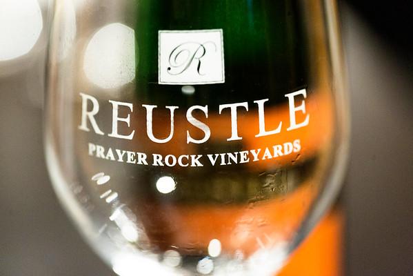 Reustle Prayer Rock Vineyards