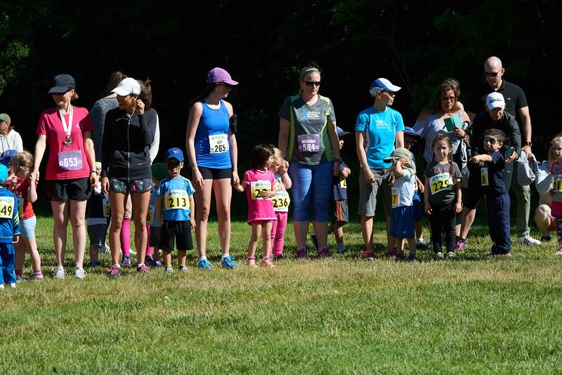 2016 Spring Fling Children's Run