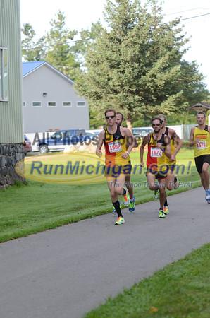 Midway - 2014 Romeo 2 Richmond Half Marathon