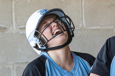 Chanhassen at Jags Varsity Softball