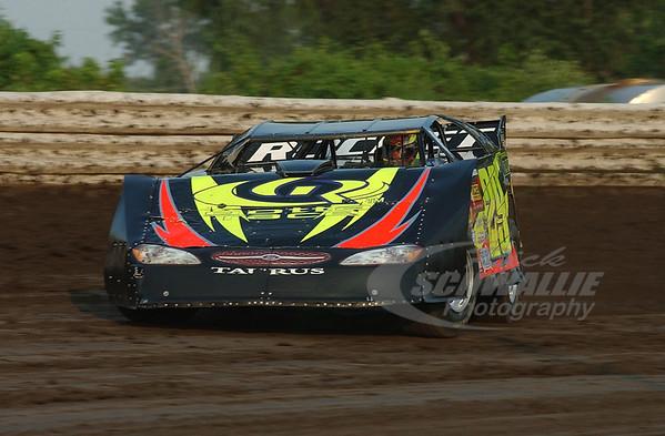 Tri-City Speedway (IL) 8/1