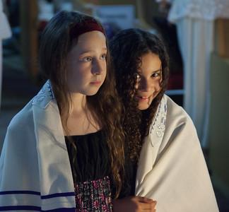 Yom Kippur Day 2012