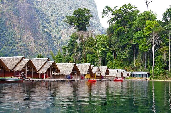 Thailand - January 2008