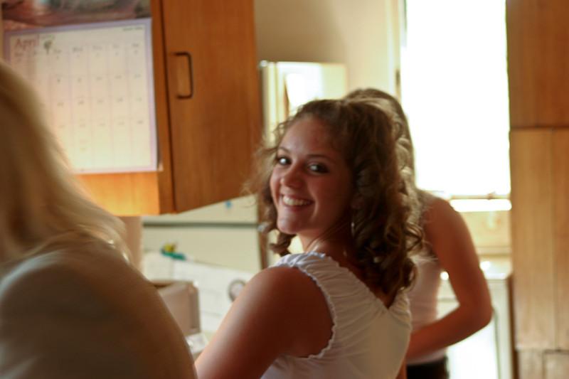 Michele's Senior Prom-101