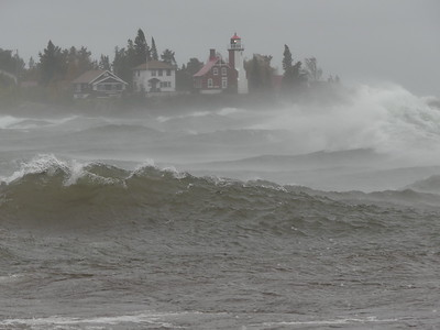 Superior Waves October 24, 2017