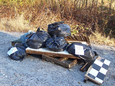 11.9.10 Deep Run Watershed Cleanup