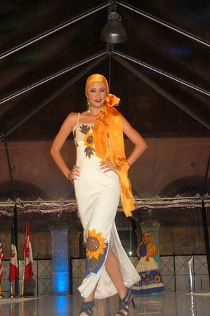 Guadaljara Fashion Show