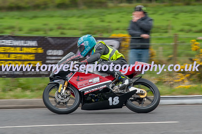 Cookstown 100 2019