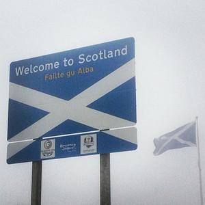 Scotland - Border