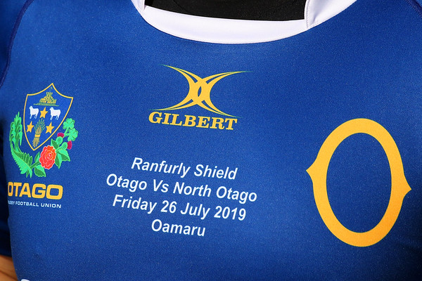 Otago v North Otago (26.07.19)