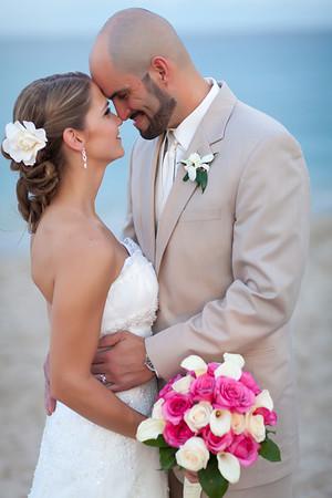 Octavio and Stacy's Wedding