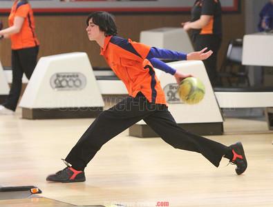 Penn Yan Bowling 1-22-15