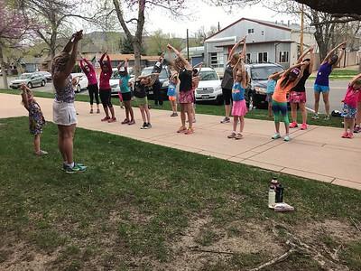 Skirt Sports Fit Fun Fest 4/29/18