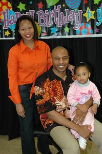 Cortez 30th Birthday Party Dec 31, 2005