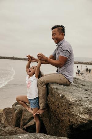 Ashlin & Dad