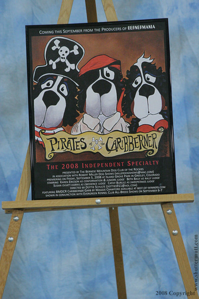 A Taste of the Pirate Show