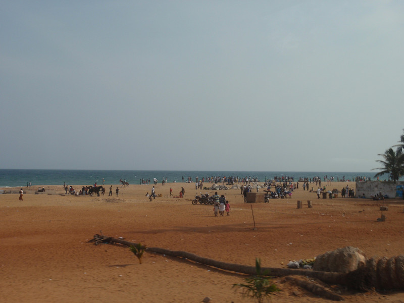 018_Lome. The Beach. The Atlantic Ocean.jpg