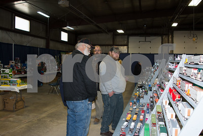 Toy and Diecast Show 2014