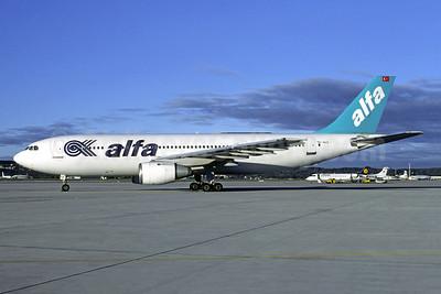 Air Alfa (Alfa Hava Yollari)