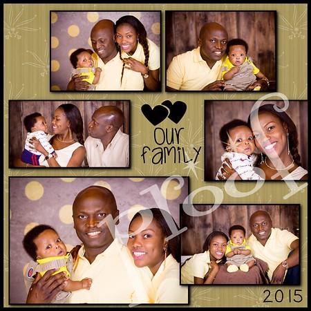 iyiola family