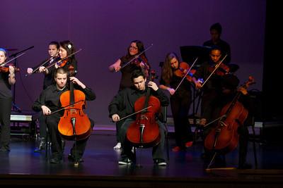 2013, April 16 ABC Concert