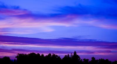 Good Morning Sun May 21, 2012